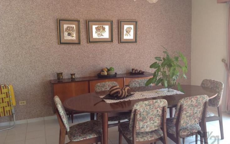 Foto de casa en venta en  , monterreal, mérida, yucatán, 1719320 No. 12