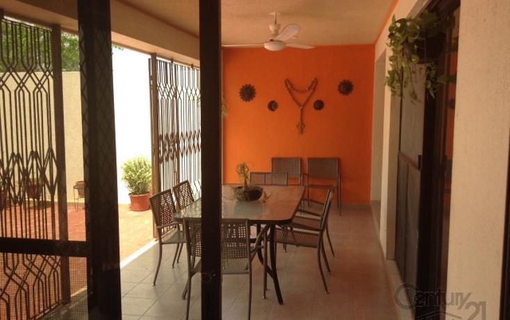 Foto de casa en venta en  , monterreal, mérida, yucatán, 1719320 No. 13