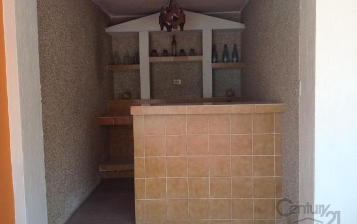 Foto de casa en venta en  , monterreal, mérida, yucatán, 1719320 No. 14