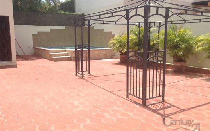 Foto de casa en venta en  , monterreal, mérida, yucatán, 1719320 No. 15