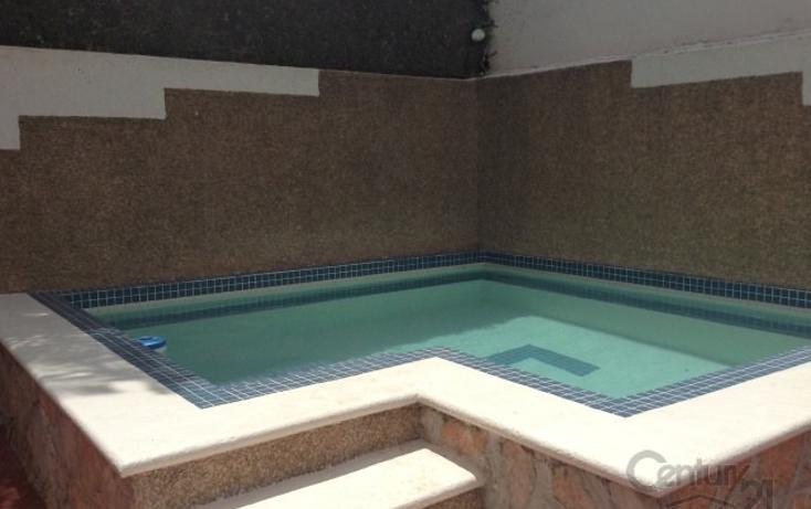 Foto de casa en venta en  , monterreal, mérida, yucatán, 1719320 No. 19