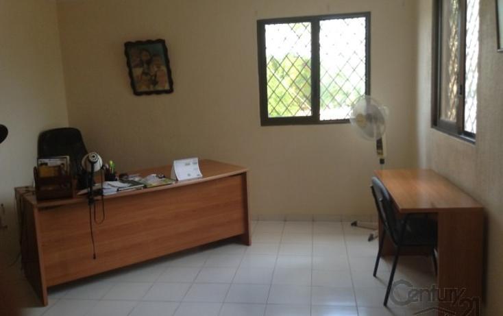 Foto de casa en venta en  , monterreal, mérida, yucatán, 1719320 No. 22