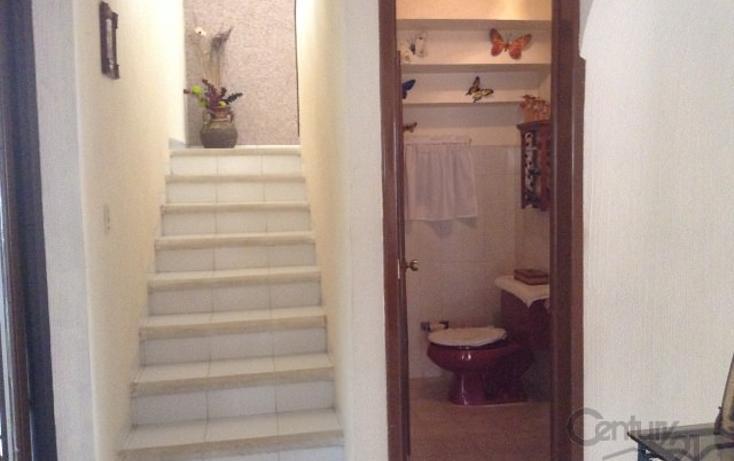 Foto de casa en venta en  , monterreal, mérida, yucatán, 1719320 No. 23