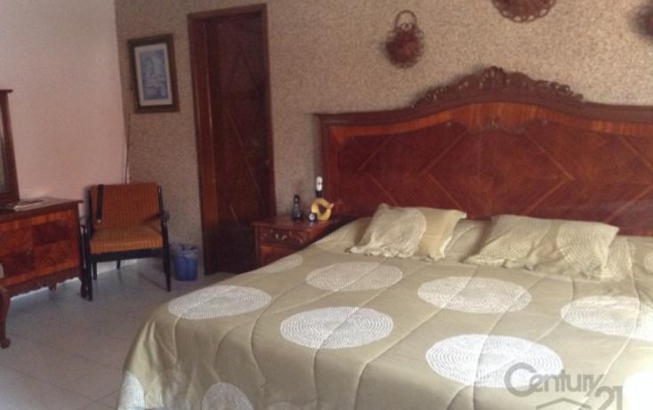 Foto de casa en venta en  , monterreal, mérida, yucatán, 1719320 No. 24