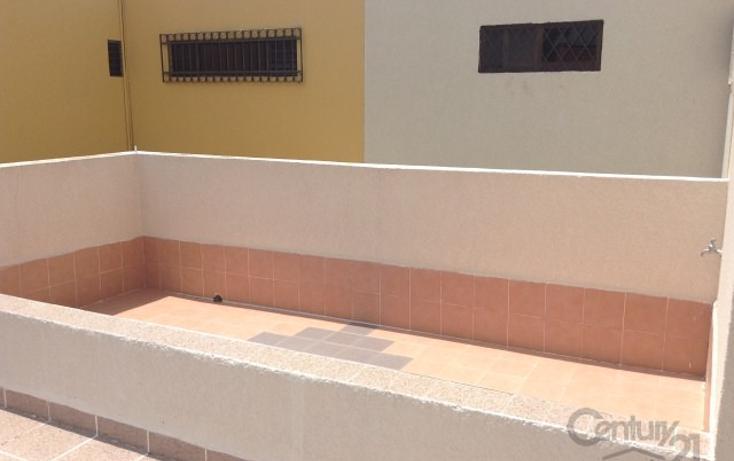 Foto de casa en venta en  , monterreal, mérida, yucatán, 1719320 No. 33