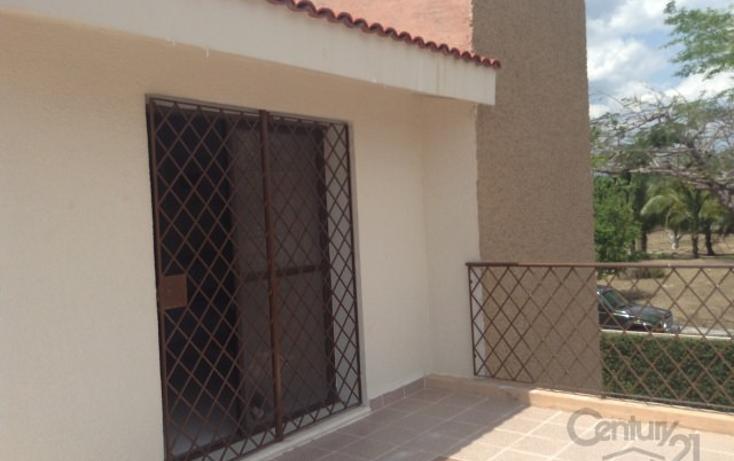 Foto de casa en venta en  , monterreal, mérida, yucatán, 1719320 No. 34