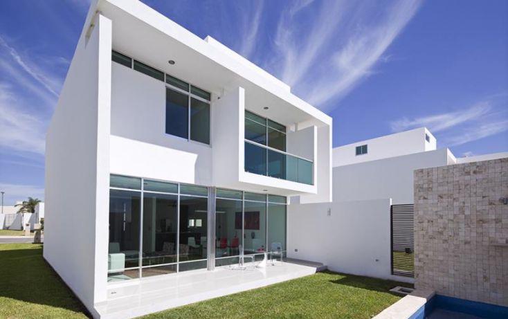 Foto de casa en venta en, monterreal, mérida, yucatán, 1762726 no 01