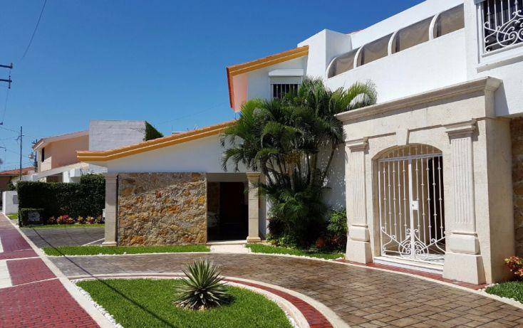 Foto de casa en venta en, monterreal, mérida, yucatán, 1779686 no 01