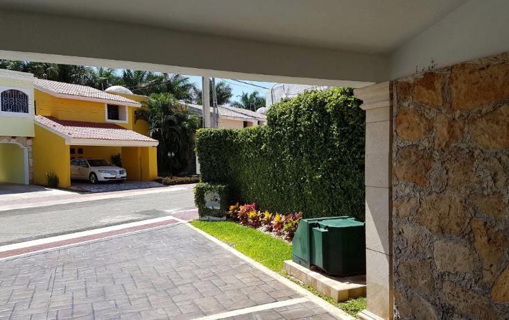 Foto de casa en venta en  , monterreal, mérida, yucatán, 1779686 No. 02