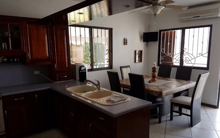 Foto de casa en venta en  , monterreal, mérida, yucatán, 1779686 No. 04