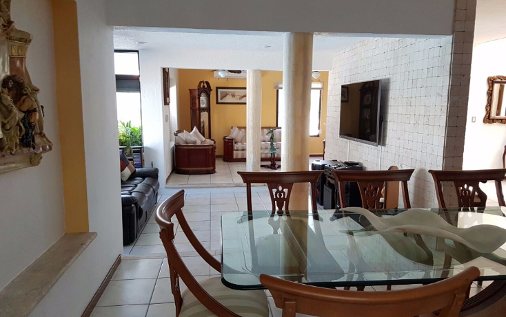 Foto de casa en venta en  , monterreal, mérida, yucatán, 1779686 No. 06