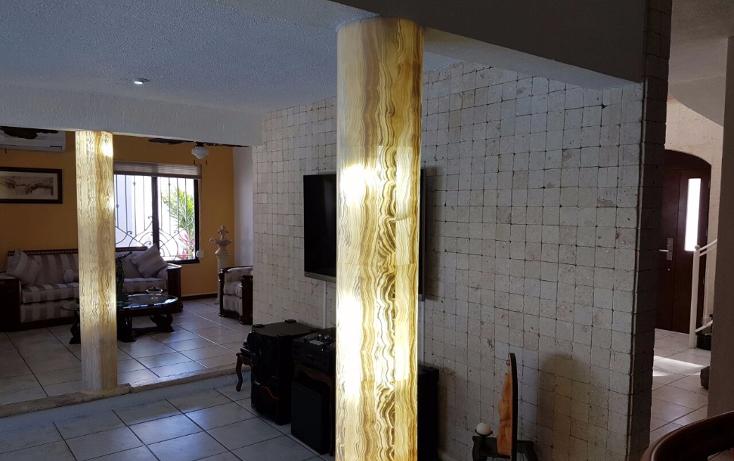 Foto de casa en venta en  , monterreal, mérida, yucatán, 1779686 No. 07