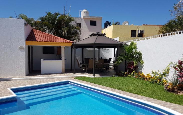 Foto de casa en venta en  , monterreal, mérida, yucatán, 1779686 No. 12