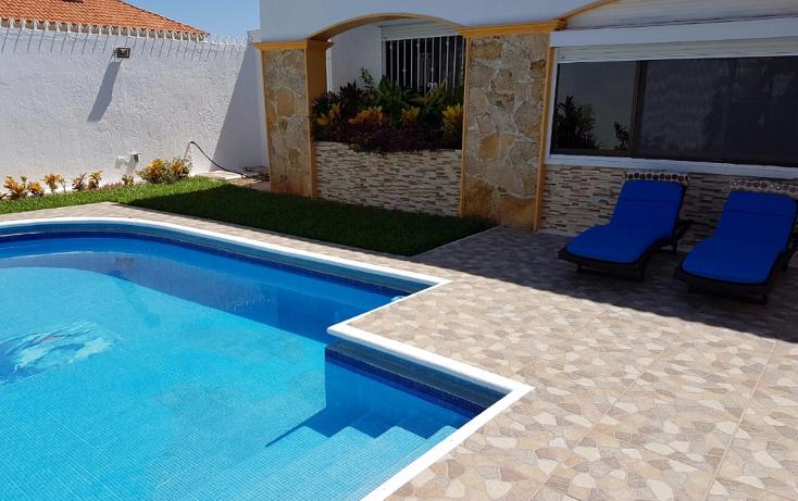 Foto de casa en venta en  , monterreal, mérida, yucatán, 1779686 No. 14