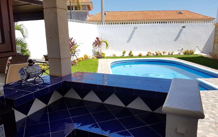 Foto de casa en venta en  , monterreal, mérida, yucatán, 1779686 No. 16