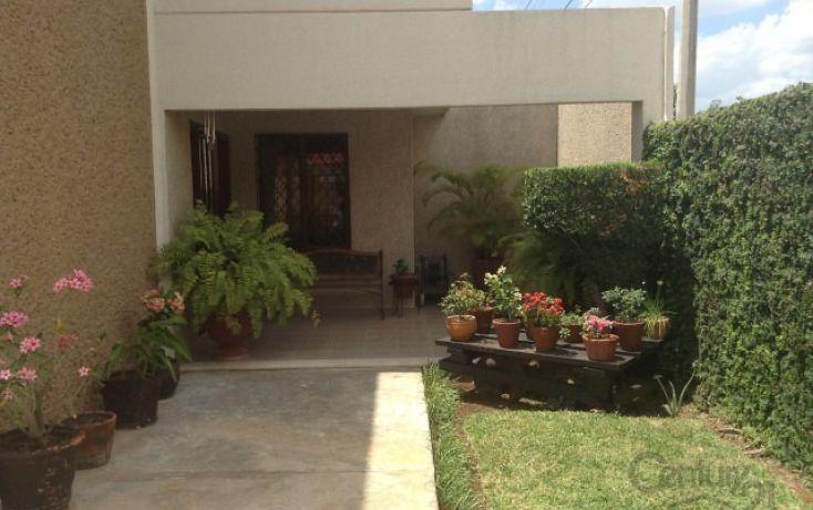 Foto de casa en venta en, monterreal, mérida, yucatán, 1860536 no 05