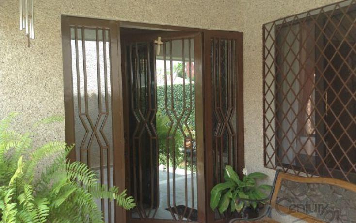 Foto de casa en venta en, monterreal, mérida, yucatán, 1860536 no 06