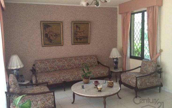 Foto de casa en venta en, monterreal, mérida, yucatán, 1860536 no 08
