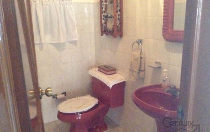 Foto de casa en venta en, monterreal, mérida, yucatán, 1860536 no 09