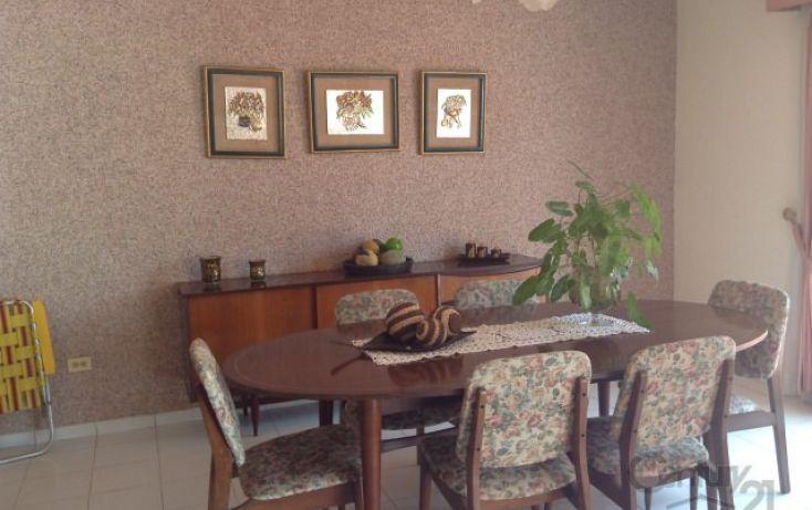 Foto de casa en venta en, monterreal, mérida, yucatán, 1860536 no 12