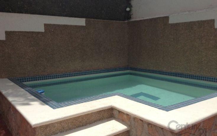 Foto de casa en venta en, monterreal, mérida, yucatán, 1860536 no 19