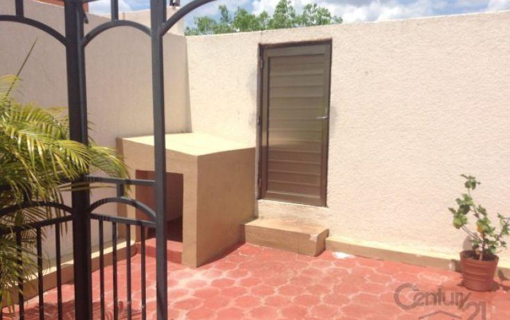 Foto de casa en venta en, monterreal, mérida, yucatán, 1860536 no 21
