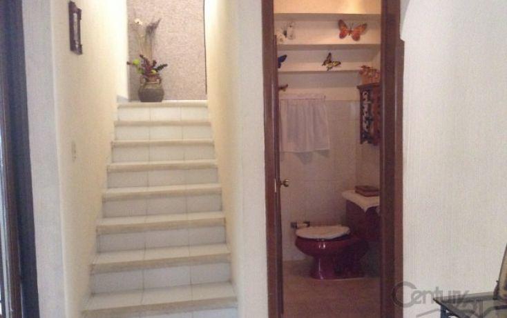 Foto de casa en venta en, monterreal, mérida, yucatán, 1860536 no 23