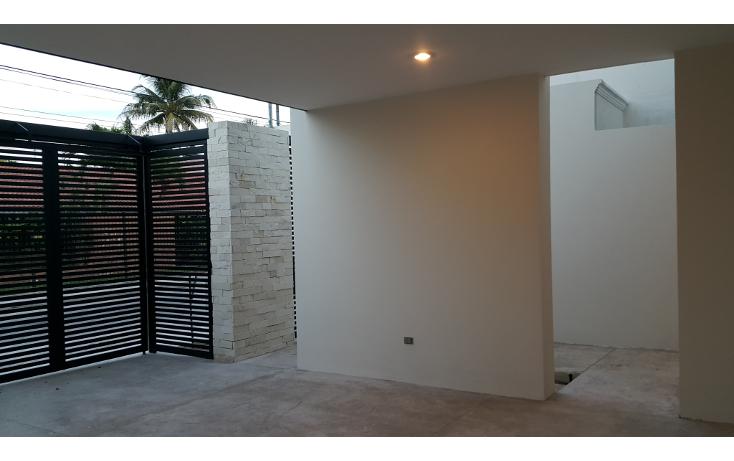 Foto de casa en venta en  , monterreal, m?rida, yucat?n, 1869862 No. 02