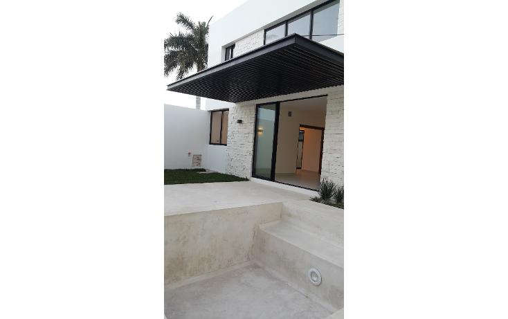 Foto de casa en venta en  , monterreal, m?rida, yucat?n, 1869862 No. 03