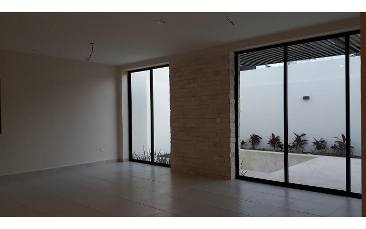 Foto de casa en venta en  , monterreal, m?rida, yucat?n, 1869862 No. 04