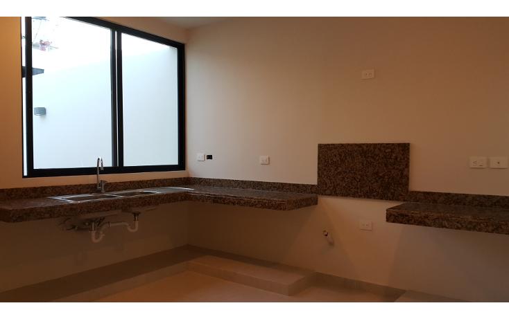 Foto de casa en venta en  , monterreal, m?rida, yucat?n, 1869862 No. 06
