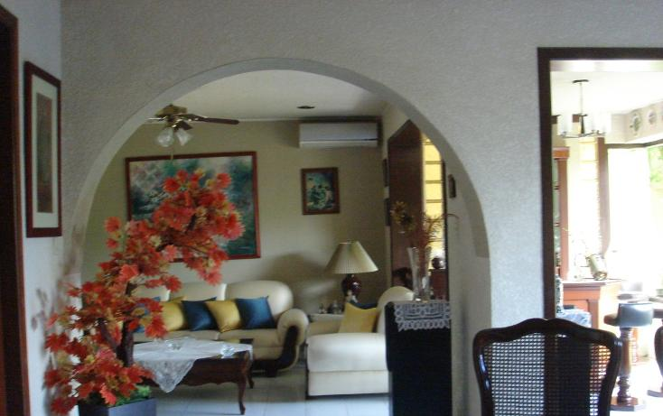 Foto de casa en venta en  , monterreal, mérida, yucatán, 1876694 No. 04