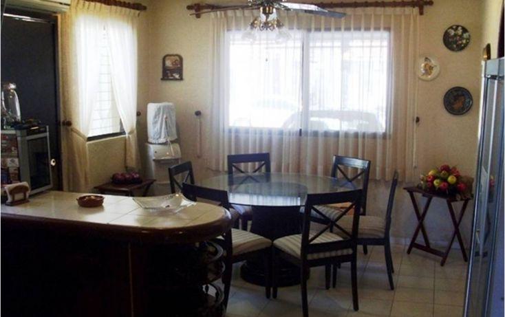 Foto de casa en venta en, monterreal, mérida, yucatán, 1876694 no 06