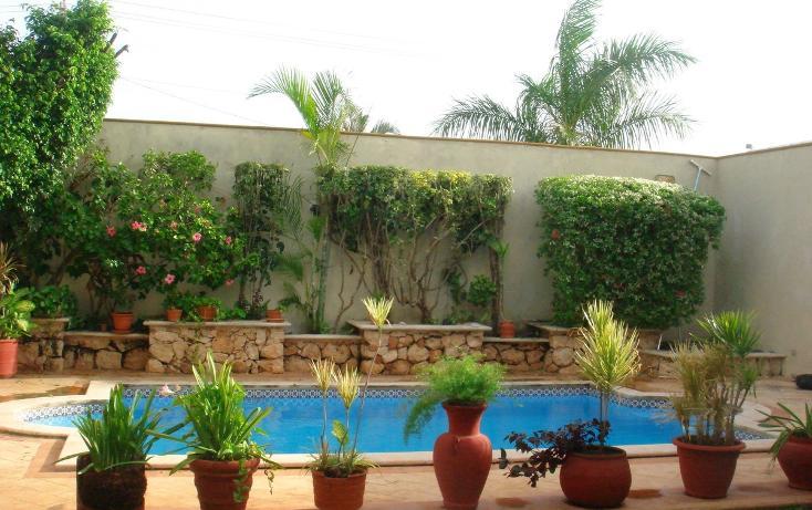 Foto de casa en venta en  , monterreal, mérida, yucatán, 1876694 No. 14