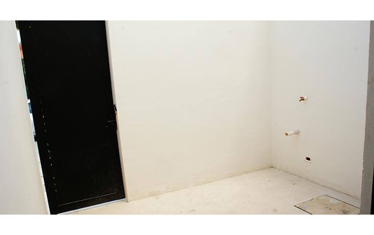 Foto de casa en venta en  , monterreal, mérida, yucatán, 1987328 No. 14