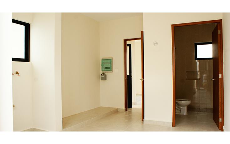 Foto de casa en venta en  , monterreal, mérida, yucatán, 1987328 No. 15