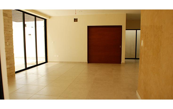 Foto de casa en venta en  , monterreal, mérida, yucatán, 1987328 No. 18