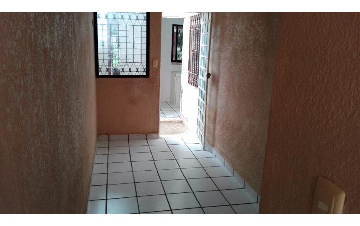 Foto de casa en renta en  , monterreal, mérida, yucatán, 2004132 No. 04
