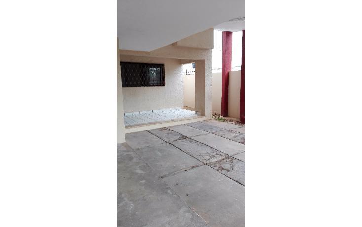 Foto de casa en renta en  , monterreal, mérida, yucatán, 2004132 No. 07