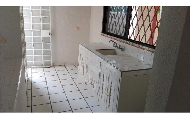 Foto de casa en renta en  , monterreal, mérida, yucatán, 2004132 No. 08