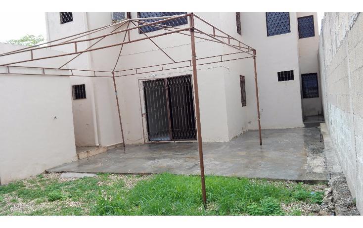 Foto de casa en renta en  , monterreal, mérida, yucatán, 2004132 No. 10
