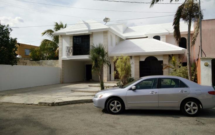 Foto de casa en renta en  , monterreal, mérida, yucatán, 2006208 No. 06
