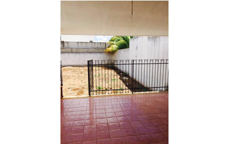 Foto de casa en renta en, monterreal, mérida, yucatán, 2009830 no 04