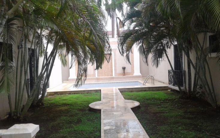 Foto de casa en venta en, monterreal, mérida, yucatán, 2009876 no 22