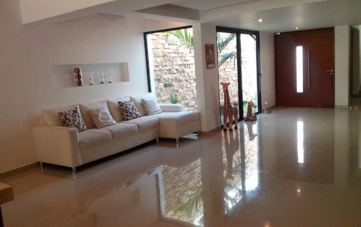 Foto de casa en venta en, monterreal, mérida, yucatán, 2009884 no 03