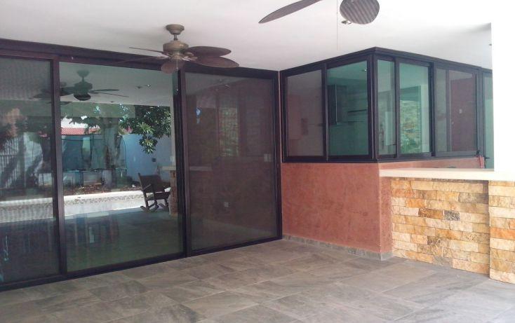 Foto de casa en venta en, monterreal, mérida, yucatán, 2009884 no 05