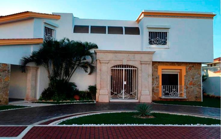 Foto de casa en venta en  , monterreal, mérida, yucatán, 2625488 No. 02