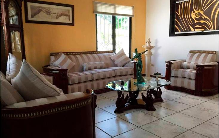 Foto de casa en venta en  , monterreal, mérida, yucatán, 2625488 No. 04