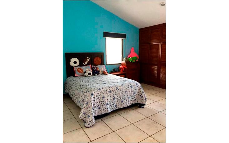 Foto de casa en venta en  , monterreal, mérida, yucatán, 2625488 No. 12