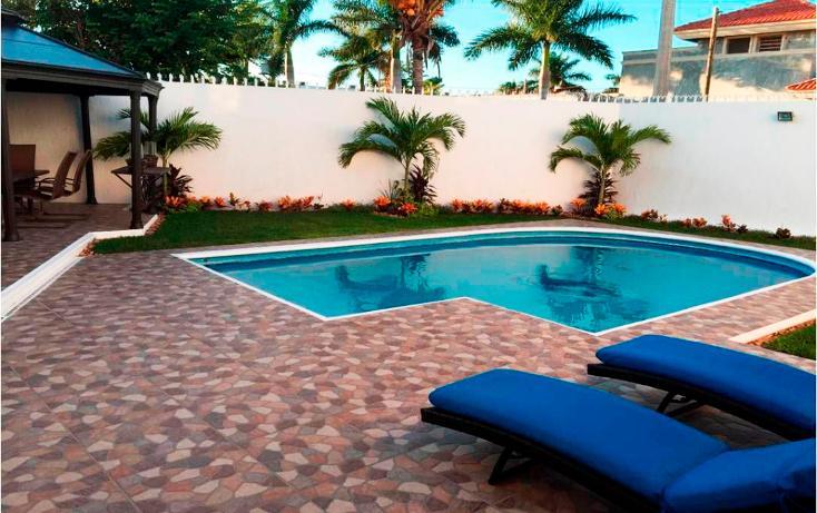 Foto de casa en venta en  , monterreal, mérida, yucatán, 2625488 No. 14